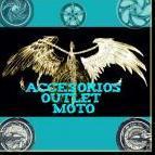 ACCESORIOS OUTLET MOTO