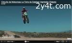 Circuito de Motocross La Torre de Esteban Hambrán (Toledo)