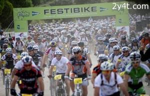 Festibike cierra su undécima edición con más éxito que nunca