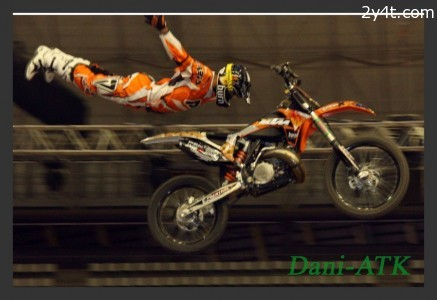 Freestyle: FMX Masters Barcelona
