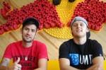 Dany Torres & Maikel Melero, Las bazas españolas para el Red Bull X-Fighter 2014, by Fili
