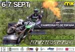 Benicarló: Campeonato de España de MX