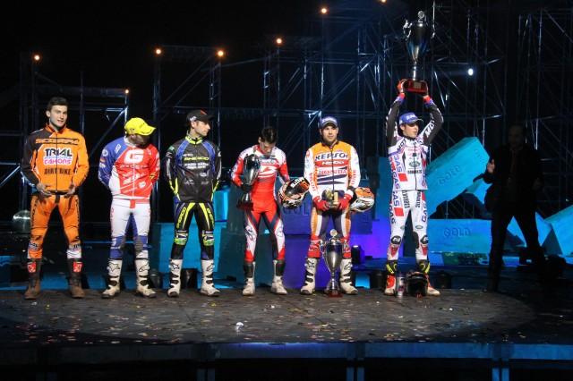 Adam Raga saborea la victoria en la clásica indoor de Toulouse