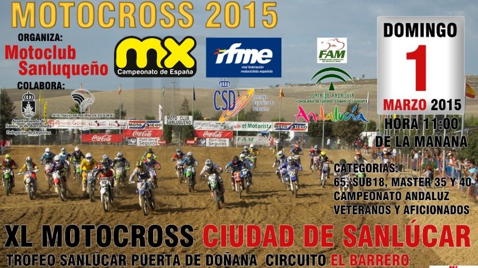 MXSub18, MX65 y MXMáster empiezan la temporada