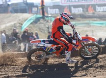 Descubiertos los primeros ganadores del RFME Cto. de España de Motocross
