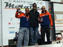 Armand Monleón vuelve a ser el mejor en Siete Aguas