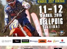 Fin de semana de Motocross Élite