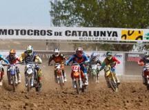 Butrón, Larrañaga, Fernández, Tomás y Martínez se llevan la victoria en Bellpuig