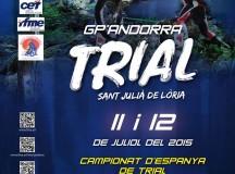 Todo el Trial español se cita en Andorra