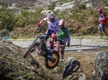 El Campeón del Mundo cierra el Mundial 2015 en 'Territorio Toni Bou'
