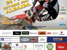 El nacional de Motocross Élite se despide en Albaida