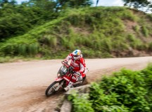 HIMOINSA Racing Team: EMPIEZA LO DURO