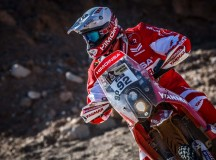 HIMOINSA Racing Team: CARGANDO FUERZAS