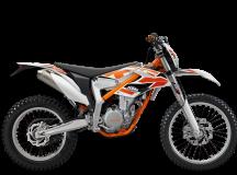 KTM Freeride 350 Verdades y Mejoras