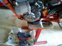 Motor de arranque KTM 2 tiempos, cómo hacer que dure para siempre