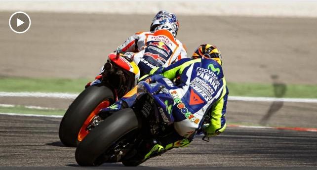 La temporada 2016 de MotoGP ya ha comenzado en el foro